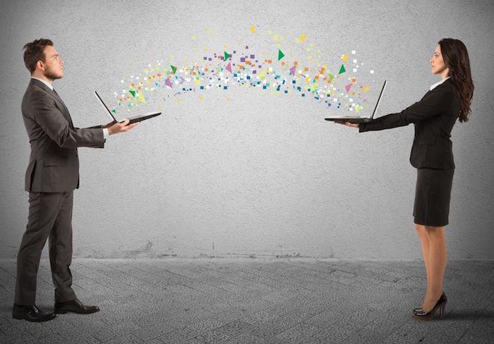 business relationships - 3 major challenges for modern digital businesses