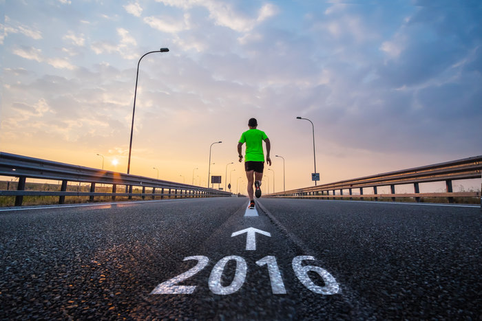 Business resolutions1 - Business resolutions - how to make them stick in 2016