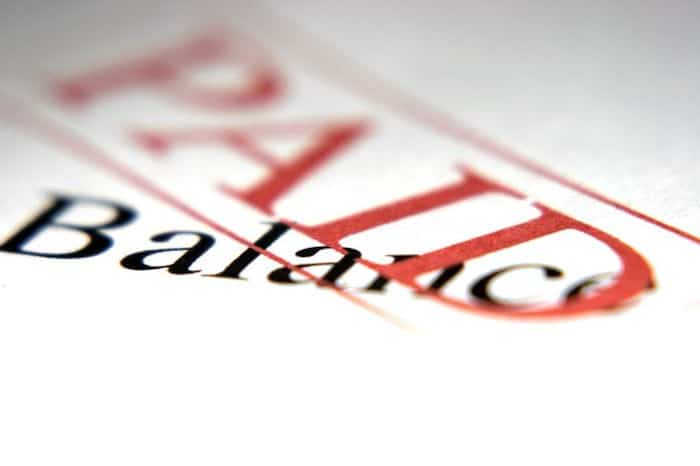 overdue taxes - Simple ways to get paid faster with Xero